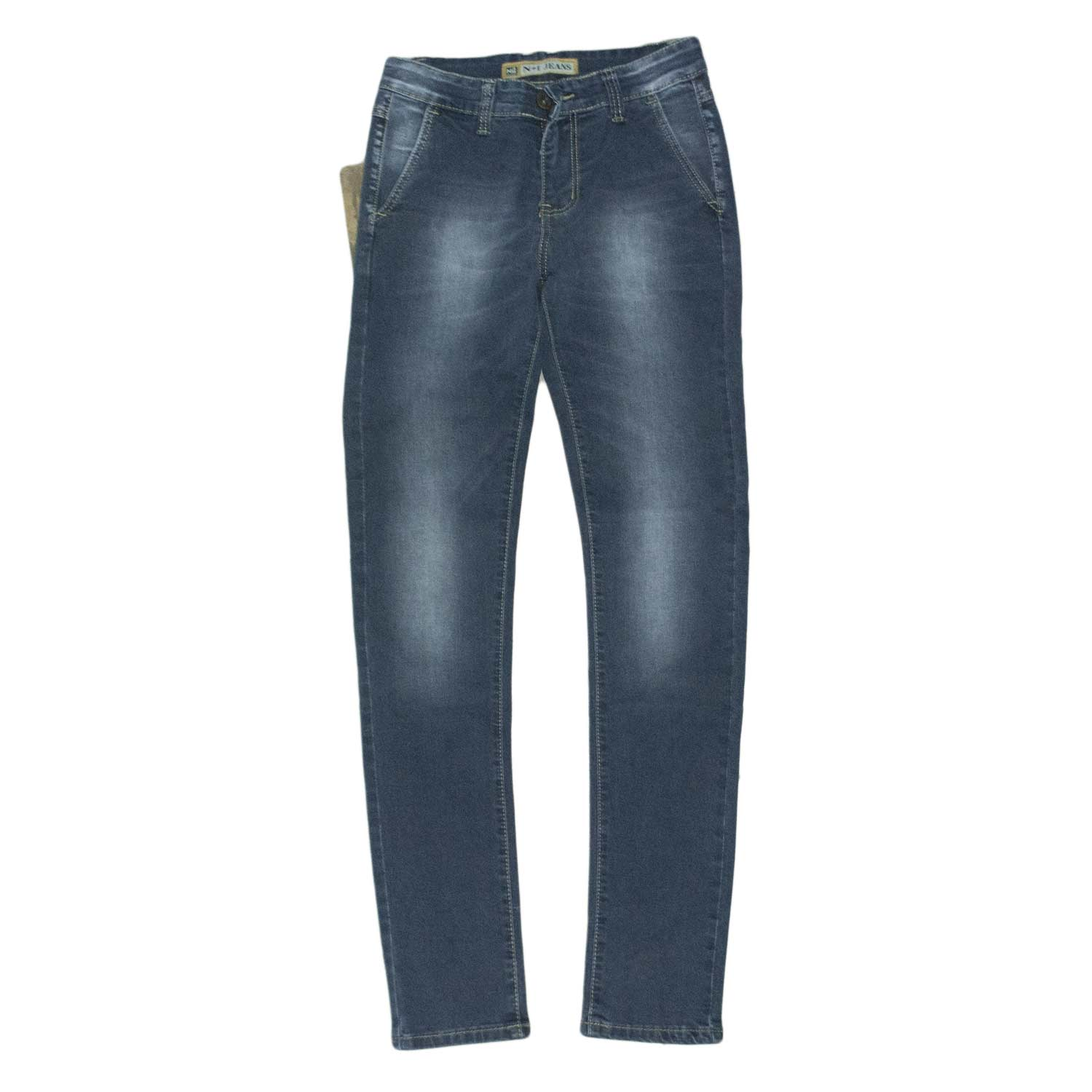 jeans man uomo blu moda made in italy.