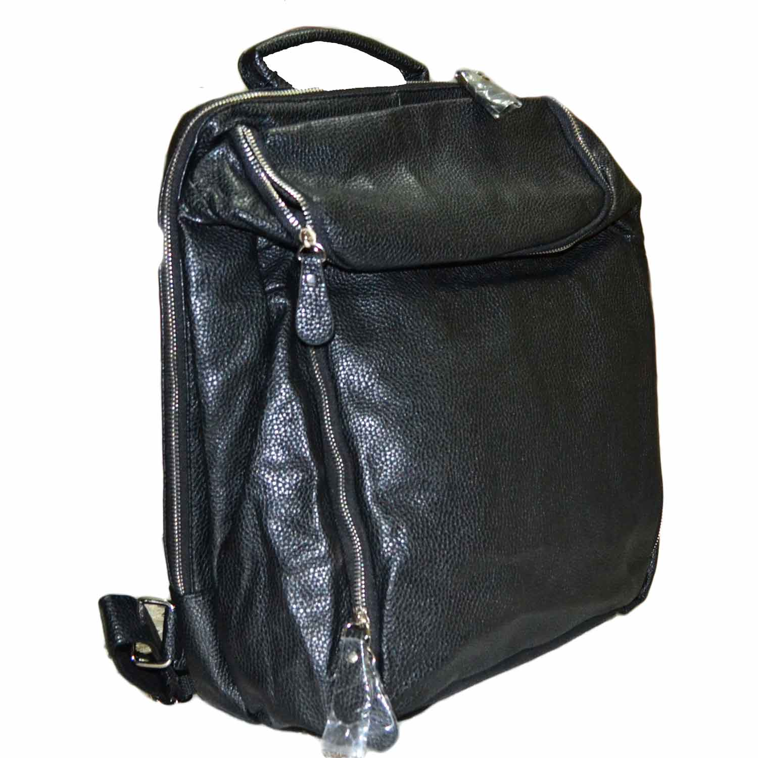 Uomo Zaino Borsa  Zainetto Messenger Backpack Handbag Satchel Viaggio Bag.