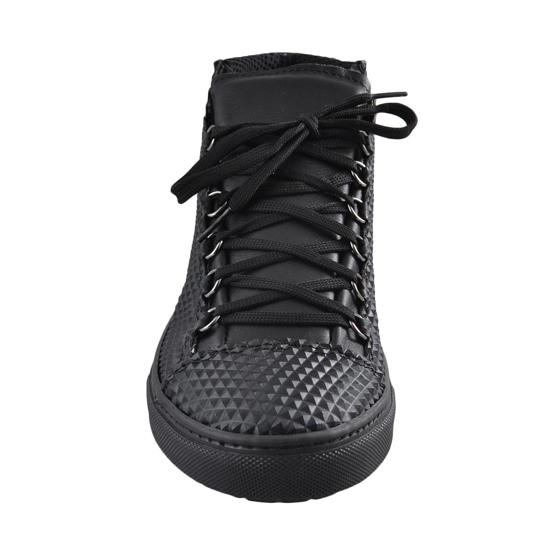 Scarpe Matrimonio Uomo Napoli : Sneakers uomo calzature scarpe alte balen in pelle