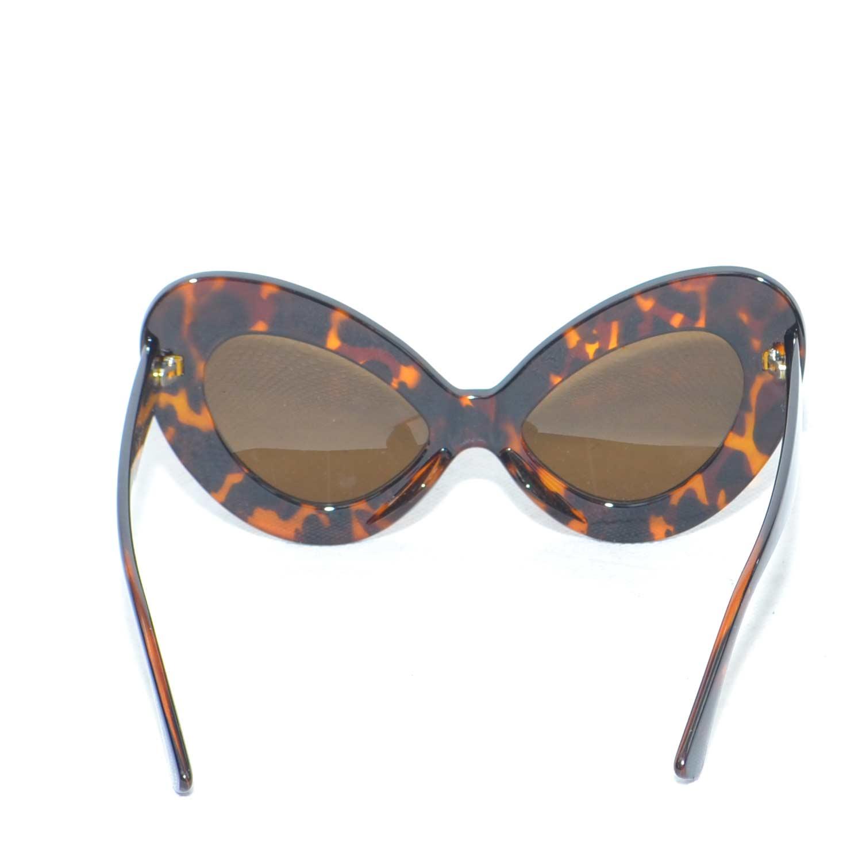 53c00309f4b Sunglasses occhiali da sole donna grandi modello ferragni anni 30 donna  occhiali sunglasses Malu .