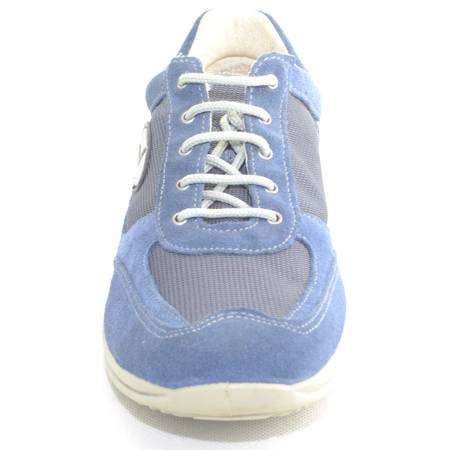Light Man Shoes 8123 Italy Step Sportive Chiaro Made Uomo Sneakers Comfort Grisport  Blu In Scarpe wUqXRAp 6cab52e77ac