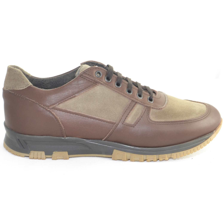 Scarpe uomo calzature made in italy vera pelle bicolore e scamosciata linea  comfort moda maschile casual 14894128533
