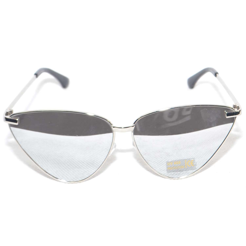 f37940ffd9 Sunglasses occhiali da sole donna grandi modello ferragni anni 30 ...