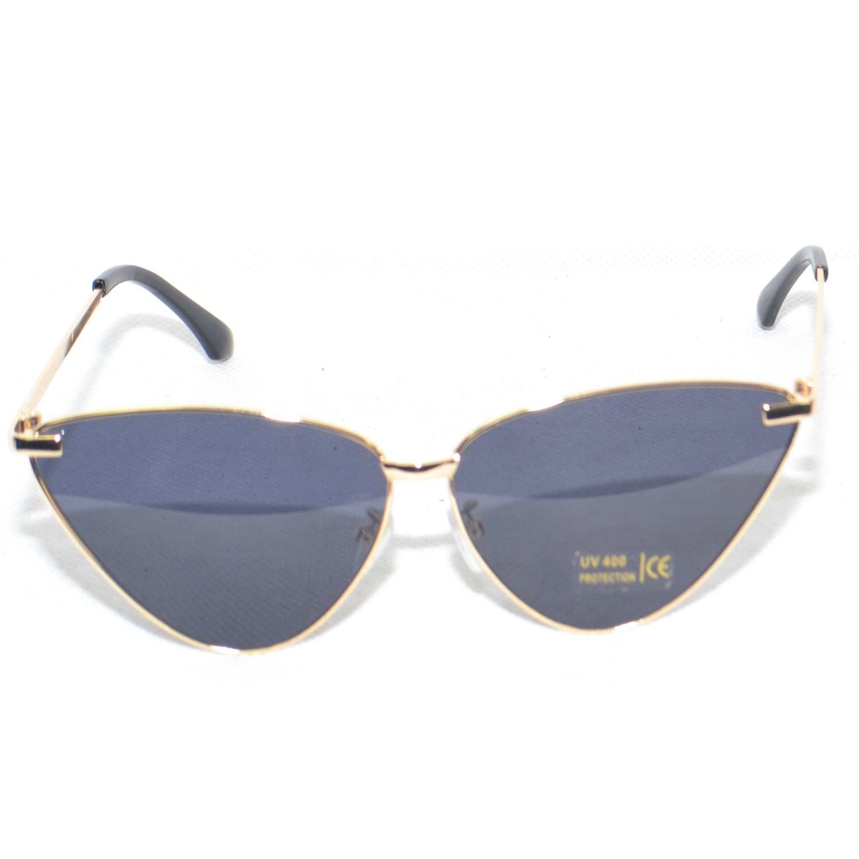 3215003c4b Sunglasses occhiali da sole donna grandi modello ferragni anni 30 ...