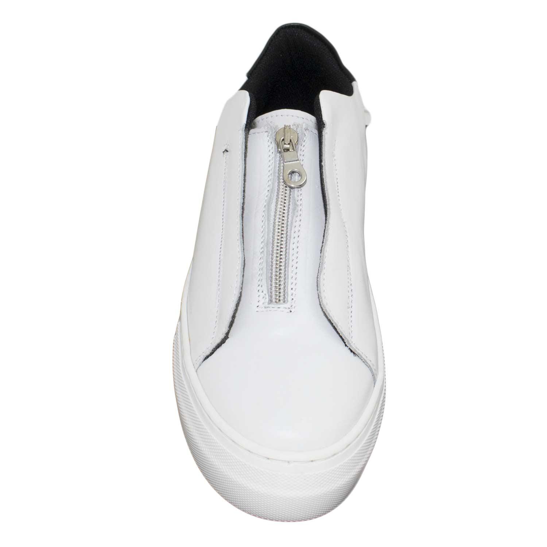 in bassa vera bianconero italy scarpe made art uomo Sneakers 1002 7w6UqU1 99fad0d3c54