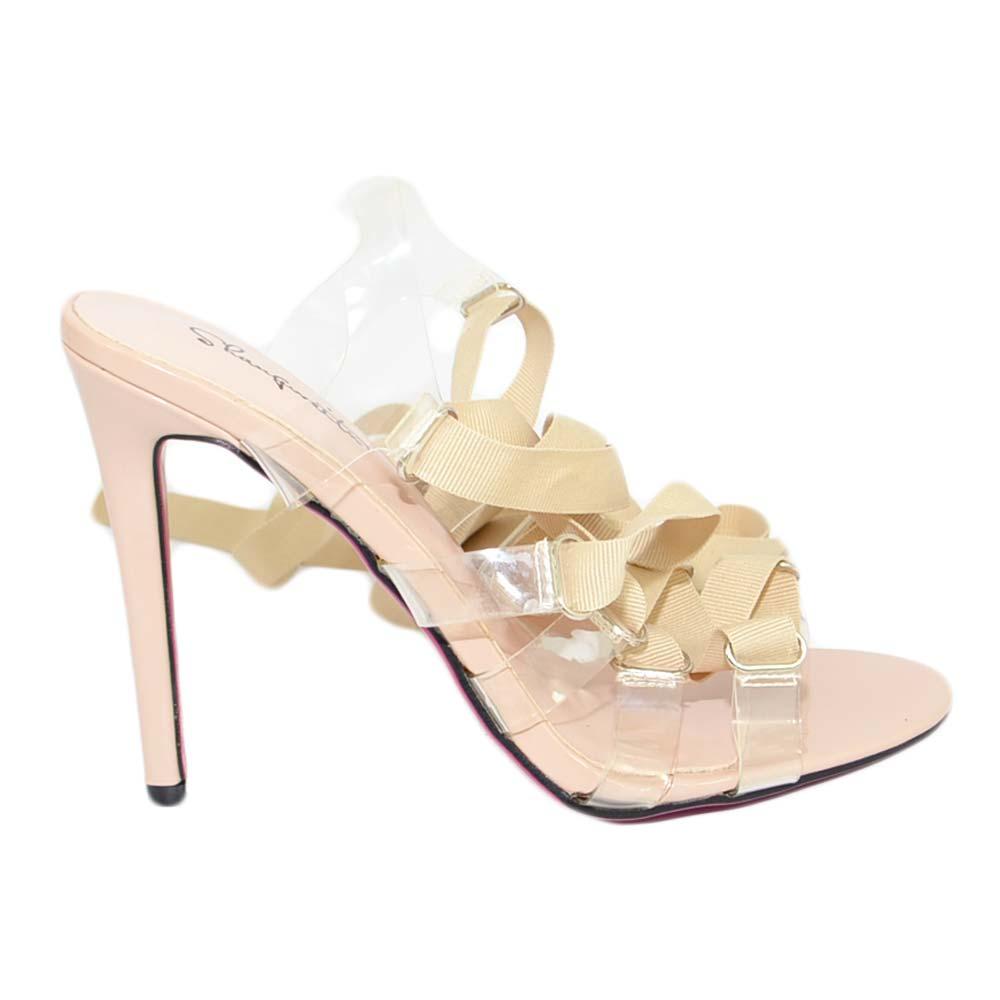 Vendita Sandali tacco Donna online | Malu Shoes Scarpe e